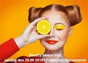 Beauty Messe Vest 2019