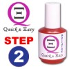 Quick & Easy Building Gel 15ml - STEP 2